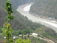 Final hearing in Pancheshwar dam ends amid protests