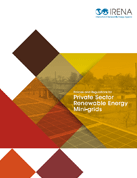 Policies and regulations for private sector renewable energy mini-grids