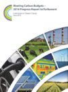 Meeting carbon budgets 2016: progress report to Parliament