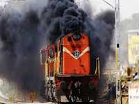 Emission norms for diesel locomotives sent for approval: CPCB