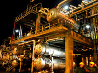 IOC plans to double refining capacity by 2030