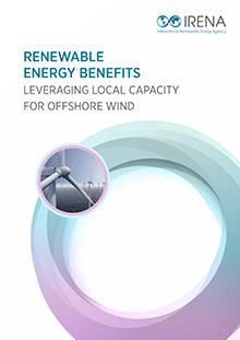 Renewable energy benefits: leveraging local capacity for offshore wind