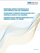 Renewable energy statistics 2016: Latin America and the Caribbean