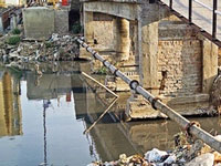 Clean Cooum? Report Card: Fail