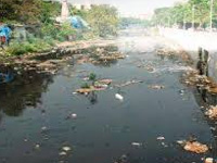 Kharun river threatened by industrial pollution: Smart City documents