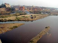 Hindon riverfront plan gets new lease of life, consultant starts work