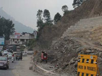 No monitoring of dust, noise pollution along U'khand's 900-km Char Dham road project