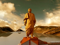 Statue of Unity not same as Statue of Shivaji, doesn't need prior green nod: SSNNL tells NGT