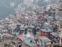 NGT bans new construction in Shimla