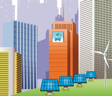 Smart sustainable cities: reconnaissance study