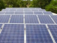 Chinese imports edge out domestic solar players