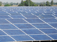 Tata Power commissions 100 MW solar park in Anthapuramu