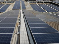 Solar sector shining for employment generation, too