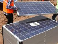 NTPC's auxiliary power may be sourced from domestic solar equipment