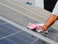 Draft Solar Policy 2015