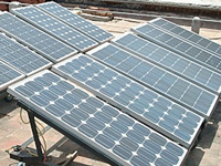 Mandatory for industries to tap solar power for water heaters