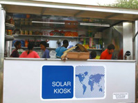 From semi-literate homemakers to solar entrepreneurs!