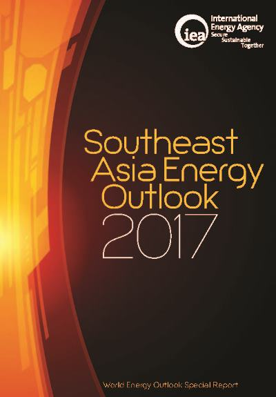 Southeast Asia energy outlook 2017