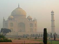 Agra air quality takes toxic turns