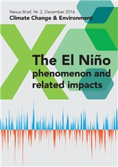 The El Niño phenomenon and related impacts