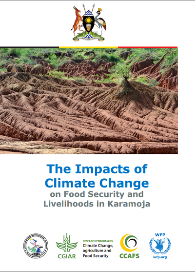 The impacts of climate change on food security and livelihoods in Karamoja