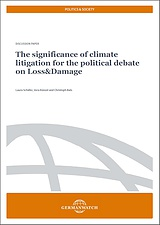 The significance of climate litigation for the political debate on loss&damage