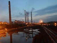 Thermal power generation crosses 3,000 MW barrier