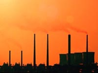 Thermal plants in Telangana did not follow emission regulations