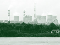 NGT breather for TS-Genco on Manuguru thermal plant