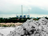 NGT pulls up NEPA over sale of coal ash