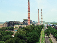 NTPC commissions second unit of Mouda Super Thermal Power Station