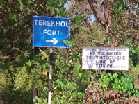 Panel gives green nod for golf course, eco village at Tiracol