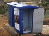 Mahbubnagar village successfully builds 336 toilets in 48 hours