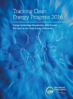 Tracking Clean Energy Progress 2016