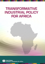 Transformative industrial policy for Africa