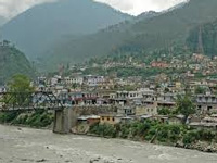 Quake hits parts of Chamoli