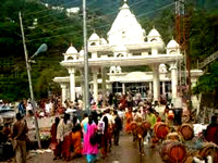 Good news for Vaishno Devi pilgrims! Now, latest eco-friendly technology safeguards environment around shrine