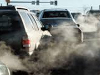 Vehicular emissions found to harm heart