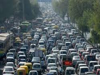 Madrid to ban old cars by 2025 in crackdown on air pollution