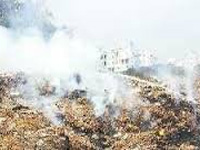 NGT ban on garbage burning goes up in smoke