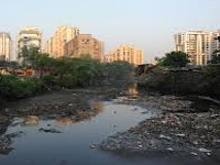 Petition filed against Falgu water pollution