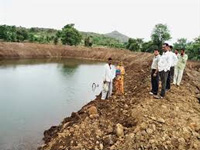 Hyderabad: 32 special civic body teams begin nala and lake survey