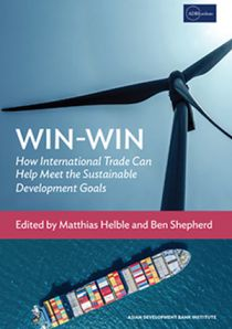 Win–win: how international trade can help meet the Sustainable Development Goals