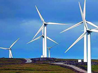Wind power installations witness steep fall in H1 this year