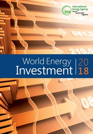 World Energy Investment 2018