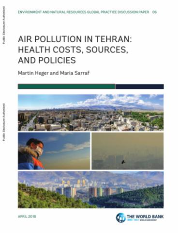 Air pollution in Tehran: health costs, sources, and policies