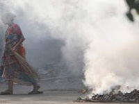 UP calls for effective measures to curb air pollution
