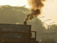 India's air quality deteriorated faster than ever post 2010