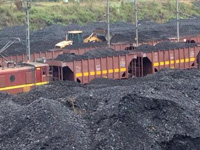 Stop polluting or quit business: Arlekar to coal handlers