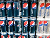 Coke, Pepsi say soft drinks safe ; reacting to Government report